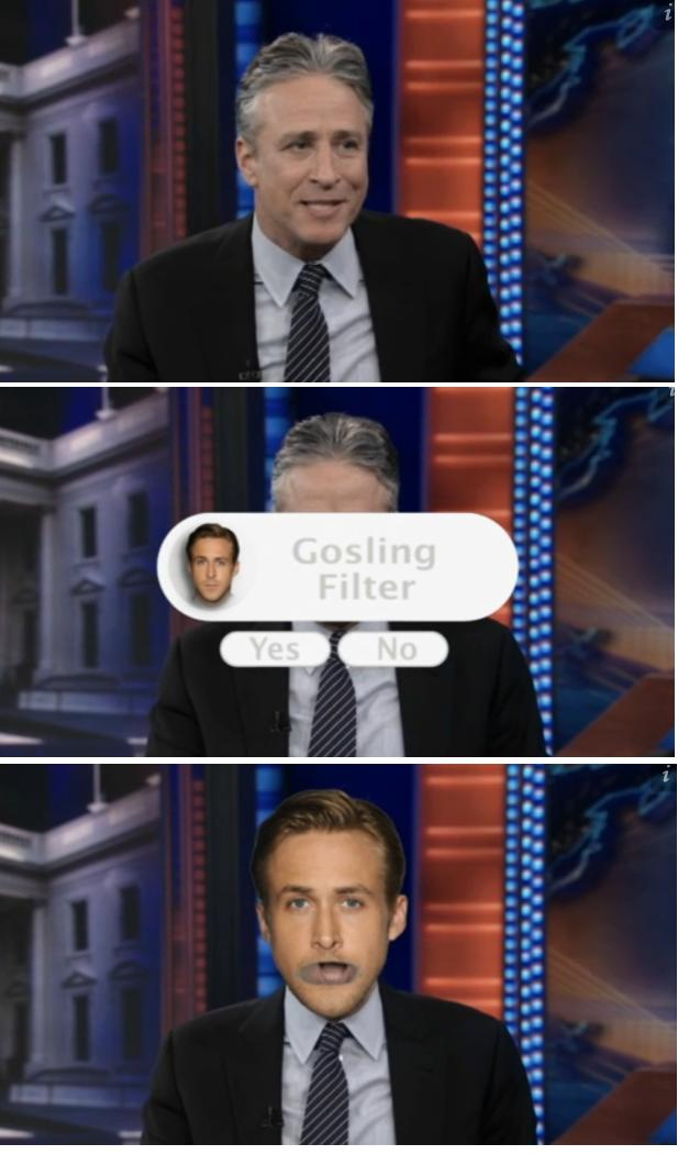 google.glasses.gosling.filter.jon.stewart.daily.jpg
