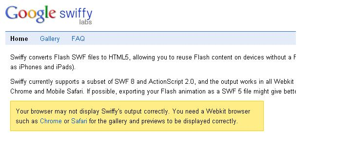 google.says.swiffy.requires.Webkit.browsers.Chrome.Safari.jpg