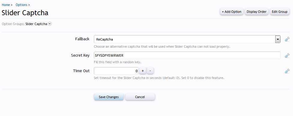 Options Fallback- Slider Captcha - Admin CP - XenForo.jpg