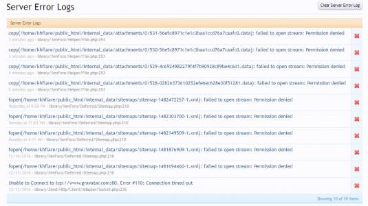 Server Error Log.PNG