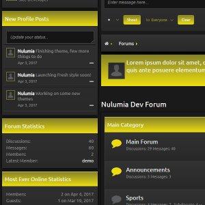 xenforo-style-darktabbed-forum-sidebar-widgets.jpg