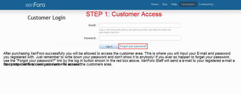 Step 1 Customer Login - XenForo.png