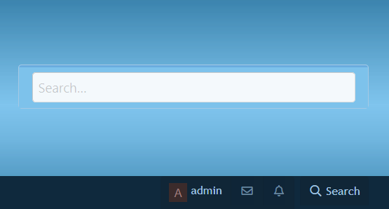 Search bar in header.png