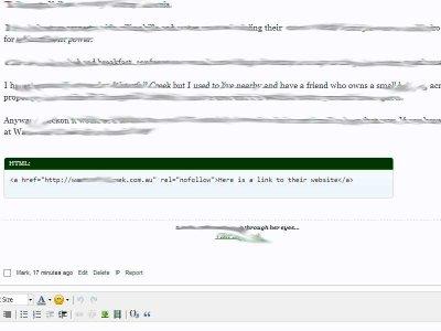 html showing .jpg