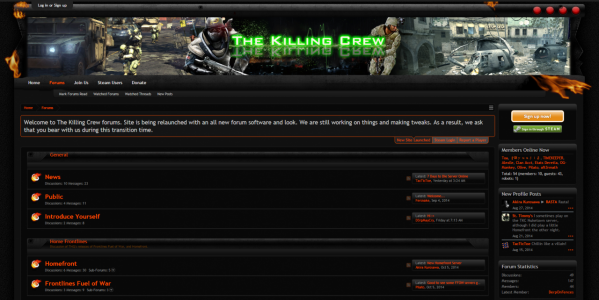 FireShot Capture - The Killing Crew - http___thekillingcrew.com_forums_.png