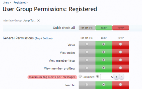 User Group Permissions  Registered   Admin CP   Local Development.png