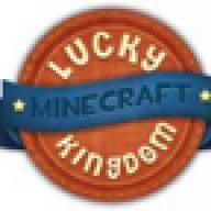 Lucky Kingdom MineCraft
