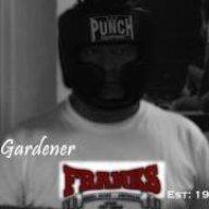 Charlie Gardener