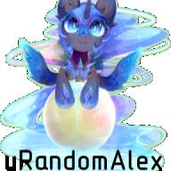 uRandomAlex