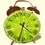 A Clockwork Lime