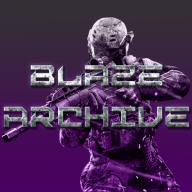 Blazearchive