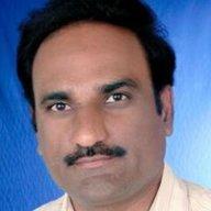 Nageswar Rao