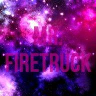 Mr. Firetruck