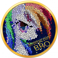 Bronycoin