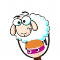 Stolen Sheep Design