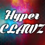 HyperClawz