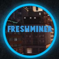 FreshMiner