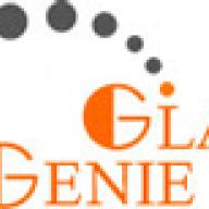 Glass Genie
