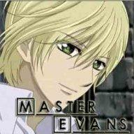 Master Evans