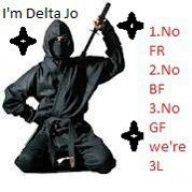 DeltaJo