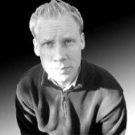 Fredrik Heidgert