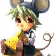mouseluka