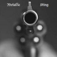 Metallic Sting