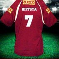 kiffsta