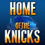 homeoftheknicks