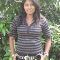 Iresha Fernando