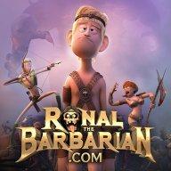 Ronal Barbaren