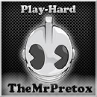 Pretox