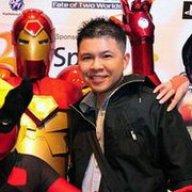 Terry Ng