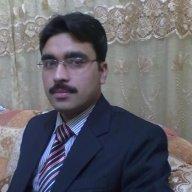 Yousaf saeed