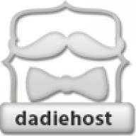 dadiehost