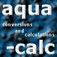 aqua-calc