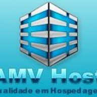 Amv Host