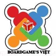 Boardgamesviet