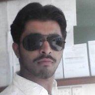 Fahad Yousaf Mahar