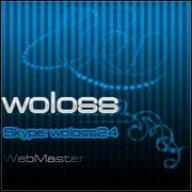 woloss