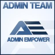 ADMlN EMPOWER