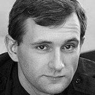 Dmitry Matora