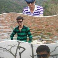 Harshal Davda