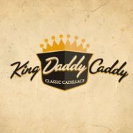 King Daddy Caddy