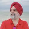 Neutral Singh