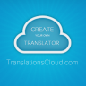 Translations Cloud