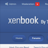 xenBook - ThemesCorp.com