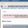 Qapla.com - phpBB Fluid and Fixed