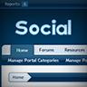 Social - PixelExit.com
