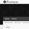 Platinum Bundle (Light & Dark)